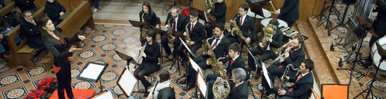 Corpo Musicale S. Cecilia