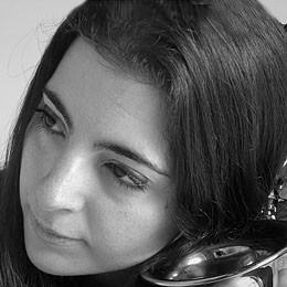 sax Giulia Dalla Bona