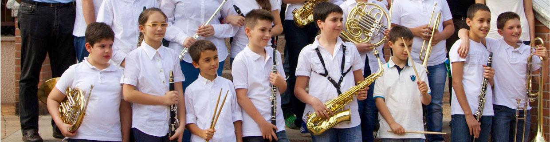 Banda giovanile