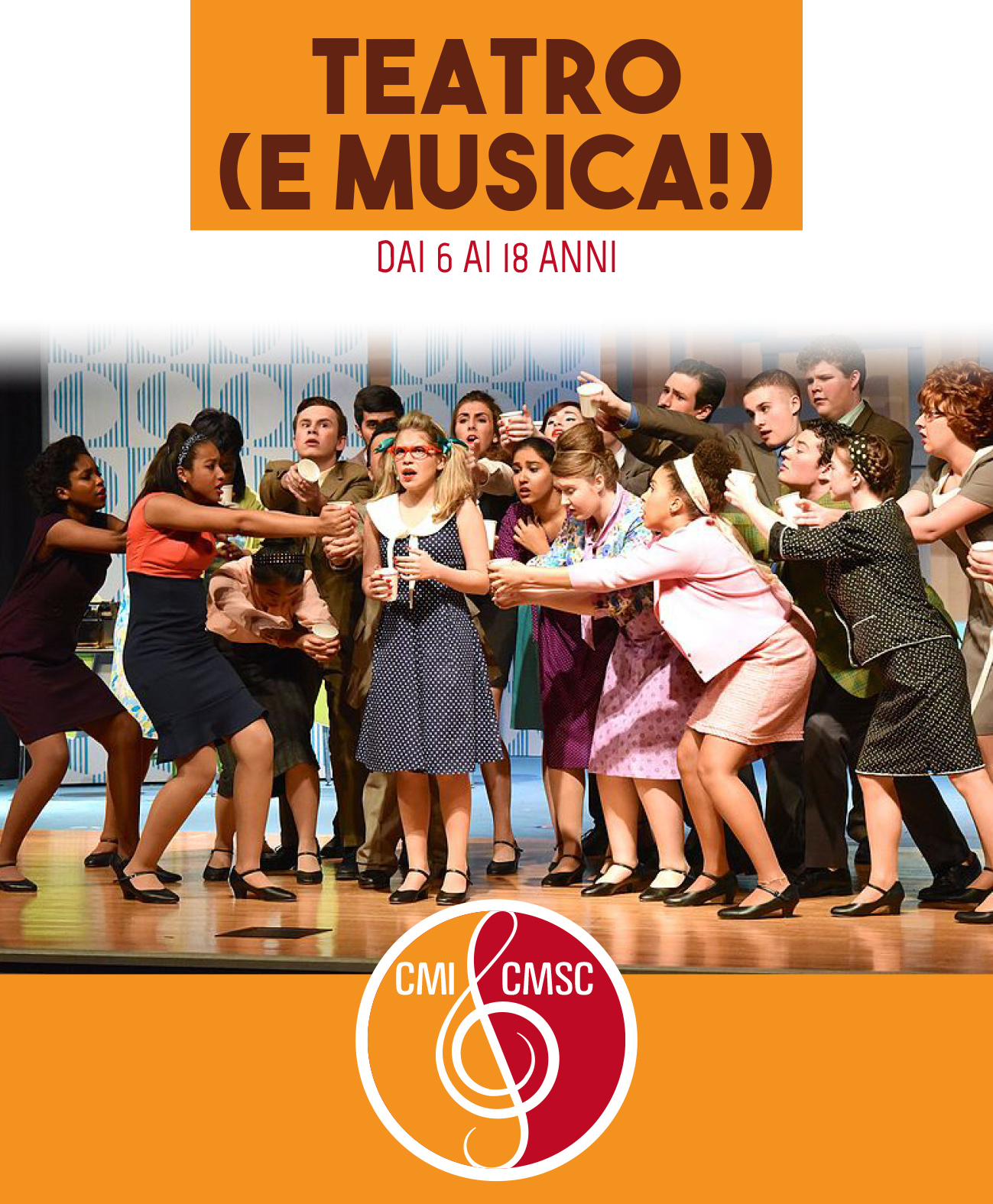 Teatro (e musica!)