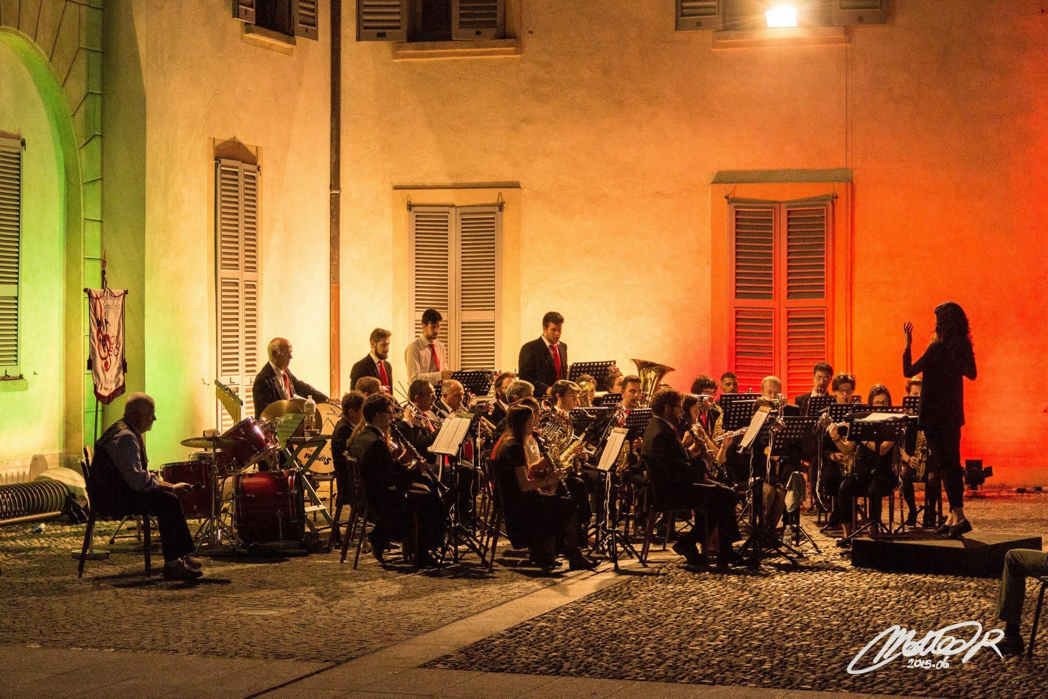 Concerto per la Festa della Repubblica 2019